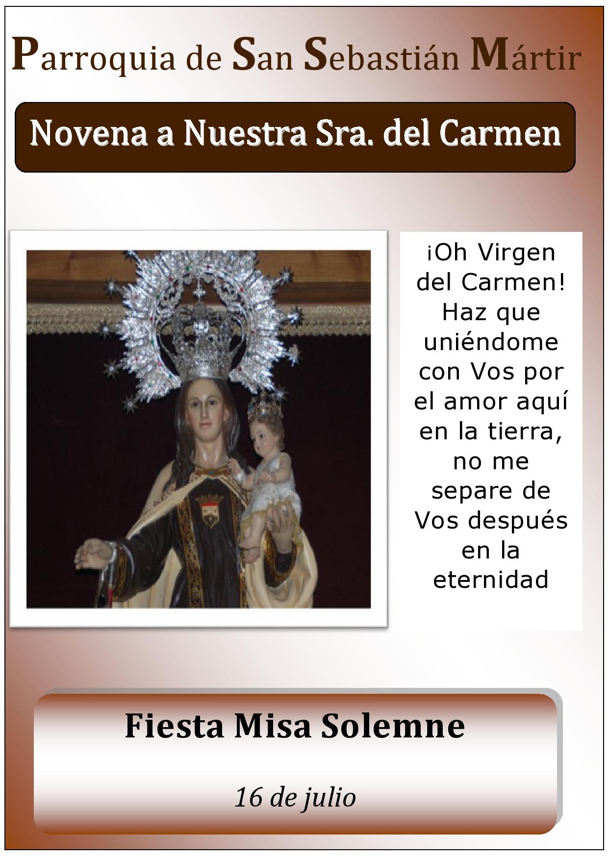 Novena  Nuestra Sra. Del Carmen-page0001