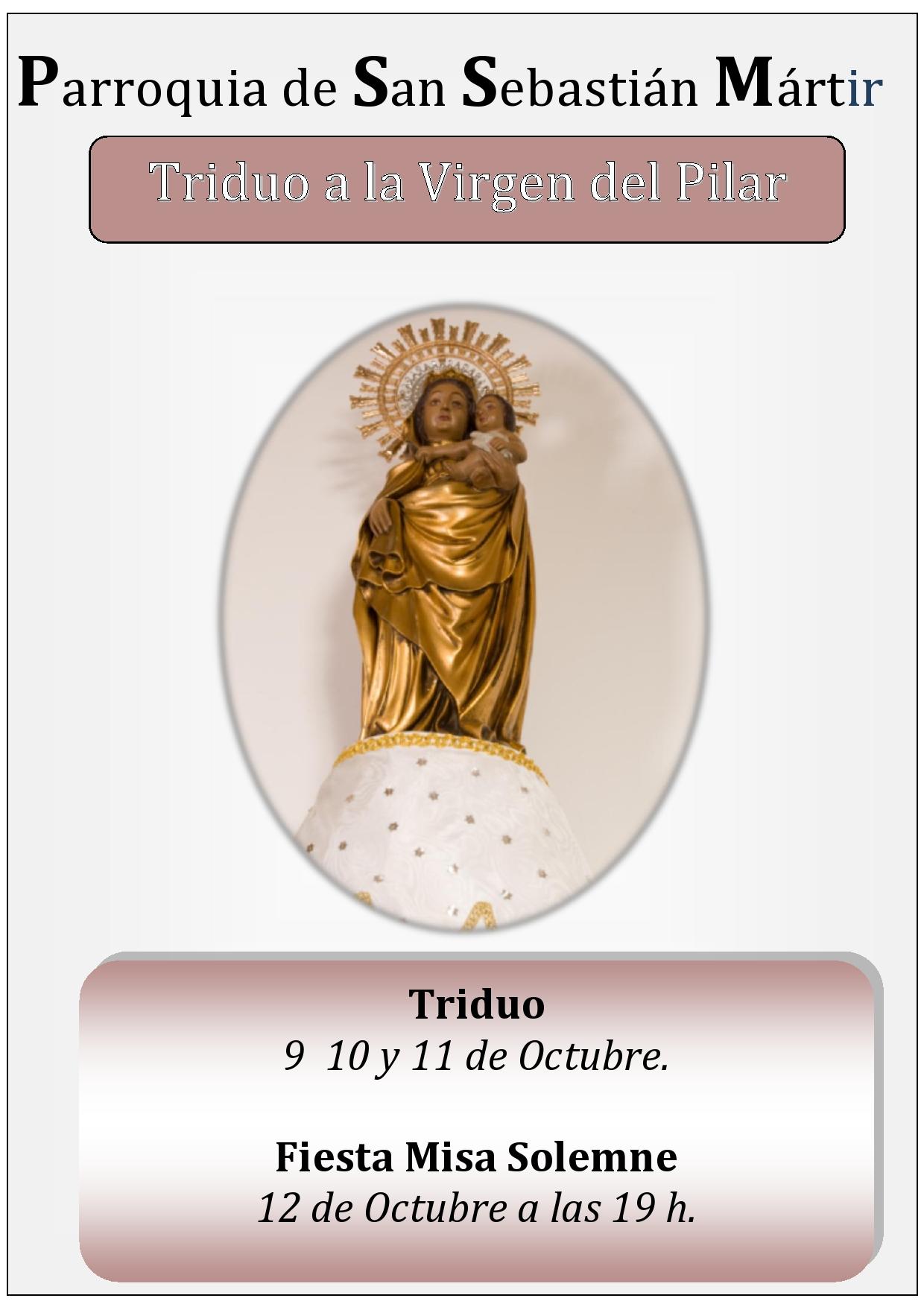 Triduo  Virgen del Pilar-page0001